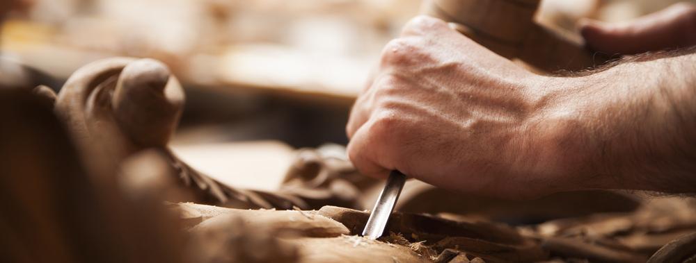 Carpentry industry
