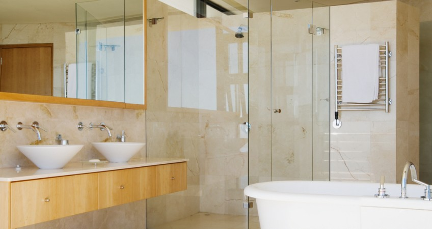 bathroom renovation wellington