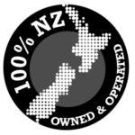 New Zealand-seal